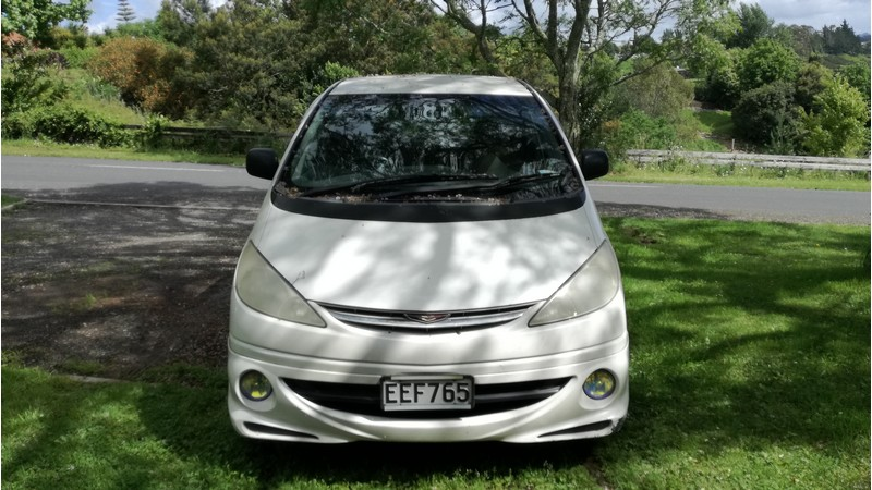 Budget Self Contained Certified Campervans For Sale Kiwi